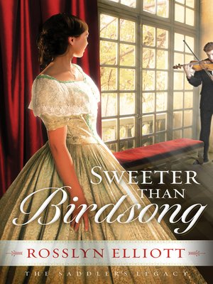 cover image of Sweeter than Birdsong