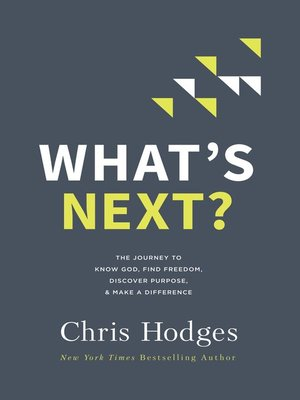 cover image of What's Next?