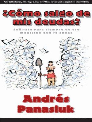 cover image of ¿Cómo salgo de mis deudas?