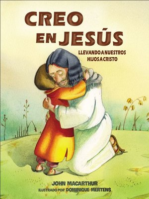 cover image of Creo en Jesús