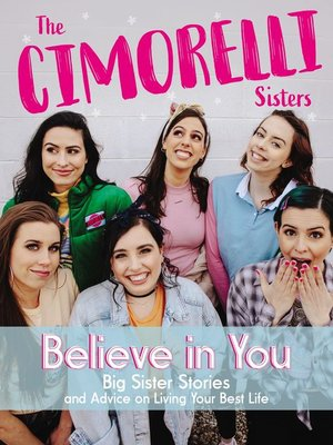 cover image of Believe in You