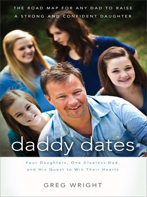 cover image of Daddy Dates