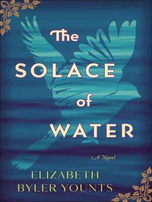 cover image of The Solace of Water