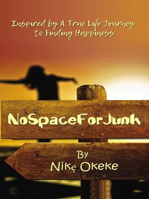 cover image of No Space For Junk