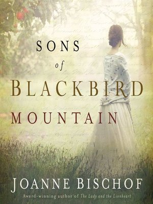 cover image of Sons of Blackbird Mountain