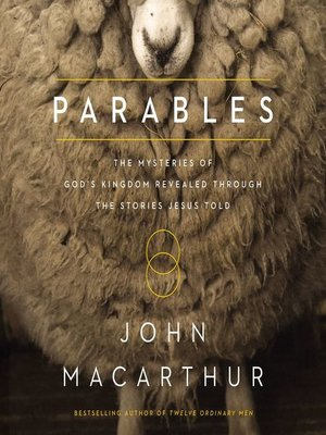 cover image of Parables