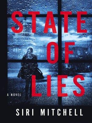 cover image of State of Lies