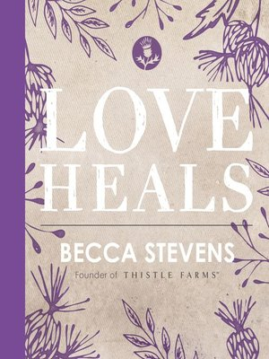 cover image of Love Heals
