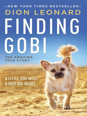 cover image of Finding Gobi