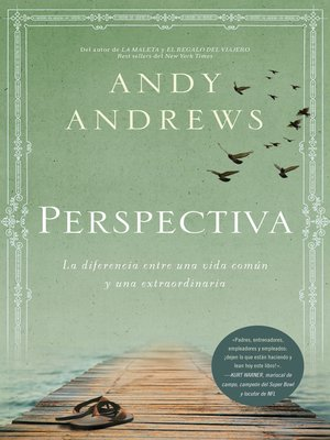 cover image of Perspectiva