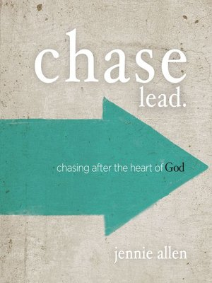 cover image of Chase Leader's Guide
