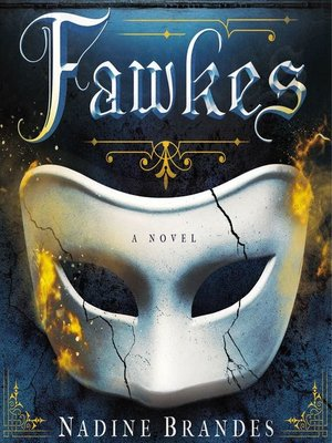 cover image of Fawkes