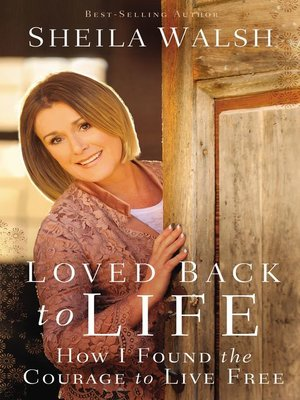 cover image of Loved Back to Life