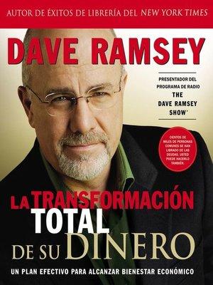 cover image of La transformación total de su dinero