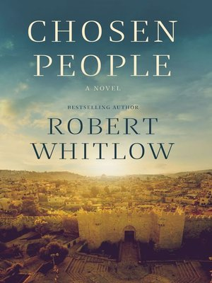 cover image of Chosen People