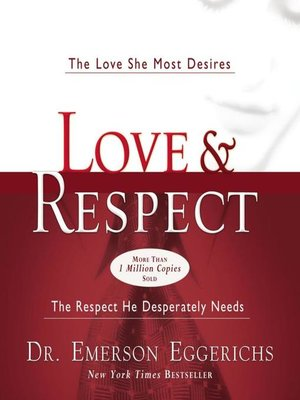 cover image of Love and   Respect Unabridged