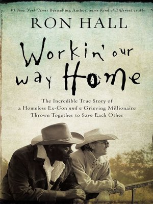 cover image of Workin' Our Way Home