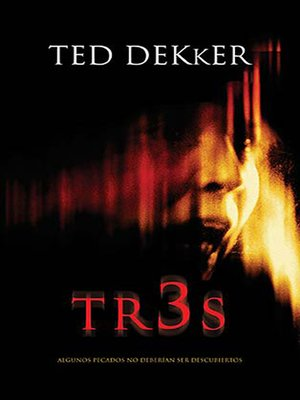cover image of Tr3s