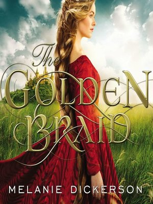 cover image of The Golden Braid