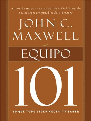 cover image of Equipo 101