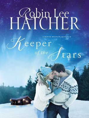 cover image of Keeper of the Stars