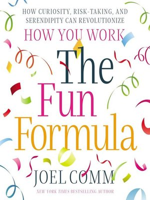 cover image of The Fun Formula