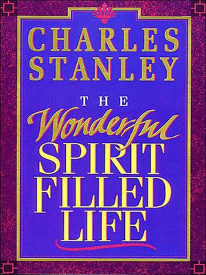 cover image of The Wonderful Spirit-Filled Life
