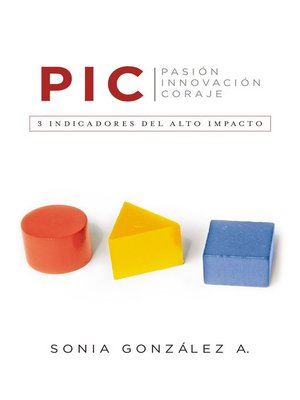 cover image of P. I. C.