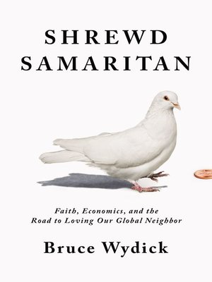 cover image of Shrewd Samaritan