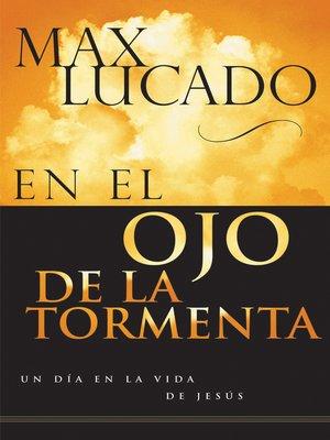 cover image of En el ojo de la tormenta