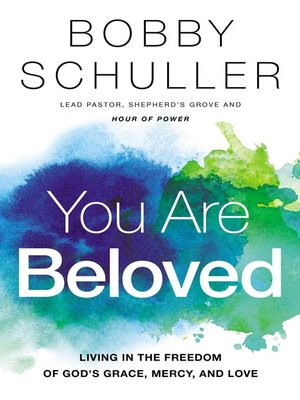 cover image of You Are Beloved