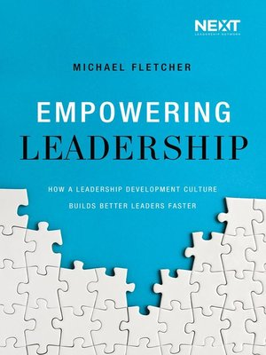 cover image of Empowering Leadership