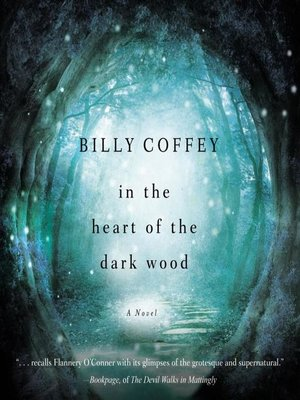 cover image of In the Heart of the Dark Wood
