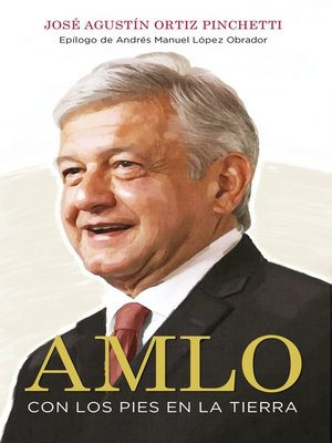 cover image of AMLO