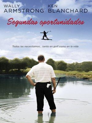 cover image of Segundas oportunidades