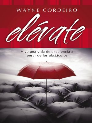 cover image of Elévate