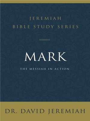 cover image of Mark