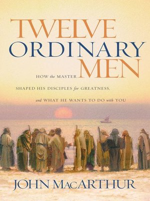 cover image of Twelve Ordinary Men