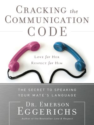 cover image of Cracking the Communication Code