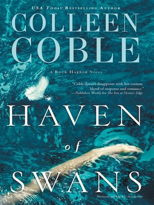 cover image of Haven of Swans