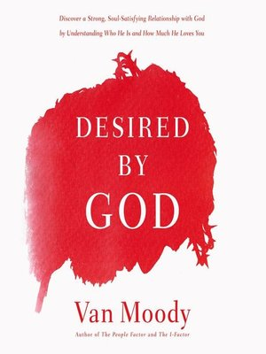 cover image of Desired by God