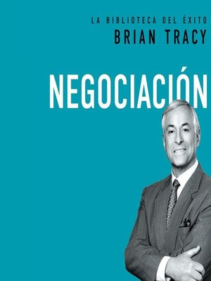 cover image of Negociación