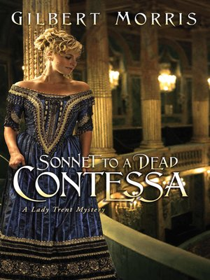 cover image of Sonnet to a Dead Contessa