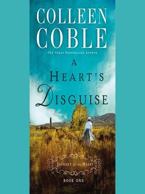 cover image of A Heart's Disguise