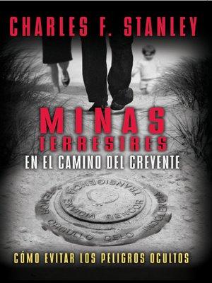 cover image of Minas terrestres en el camino del creyente