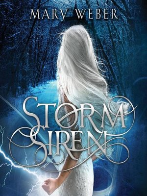 cover image of Storm Siren