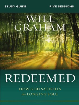 cover image of Redeemed Study Guide