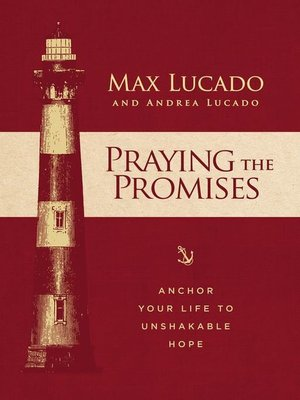 cover image of Praying the Promises