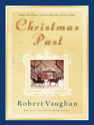 cover image of Christmas Past