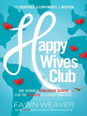 cover image of Happy Wives Club
